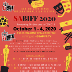 San Antonio Black International Film Festival 2020
