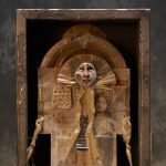 Sacred Art of Altars: Exhibit & Online Auction