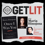 Get Lit with Maria Hinojosa