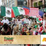 Avenida Guadalupe's 39th Annual El Dieciséis de Septiembre Observation Replay