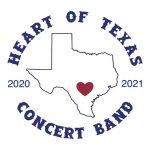 Heart of Texas Concert Band- Symphonic Beginnings