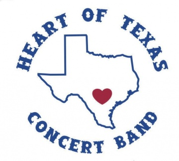 Heart of Texas Concert Band