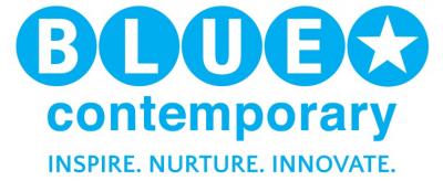 Blue Star Contemporary Art
