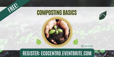 Composting Basics by Eco Centro