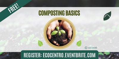 Composting Basics by Eco Centro