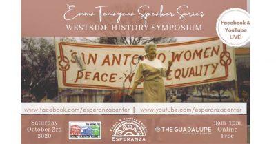 Westside History Symposium