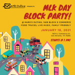 MLK Day Block Party
