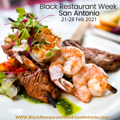 Black Restaurant Week San Antonio
