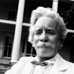 Dinner Theater at Lion & Rose: An evening with Mark Twain!