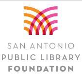 San Antonio Public Library Foundation