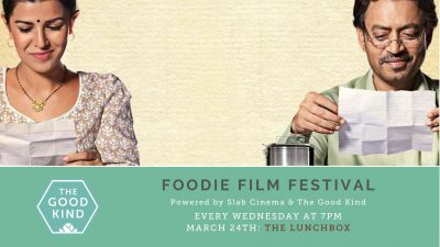 Foodie Film Festival: The Lunchbox